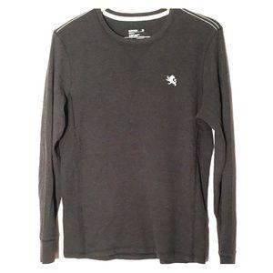 Express long sleeve shirt L